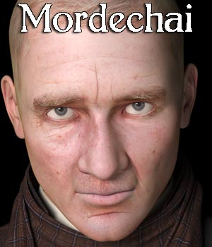 Phx Mordechai for M4 by Phoenix1966
