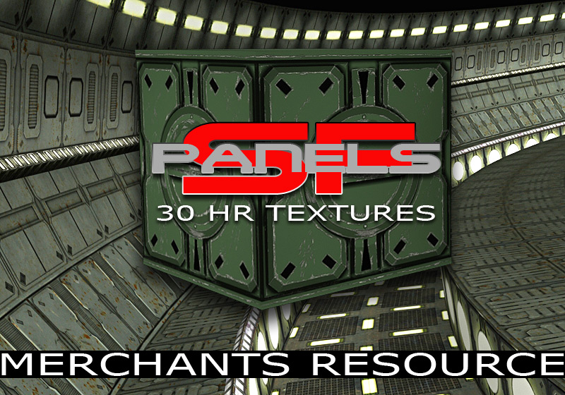 SF panels merchants resource