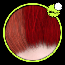 Biscuits RGB for Scream Hair image 3