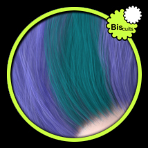 Biscuits RGB for Scream Hair image 5