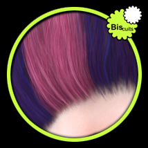 Biscuits RGB for Scream Hair image 6