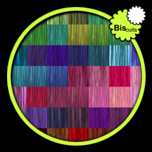 Biscuits RGB for Scream Hair image 8