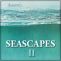 doarte's SEASCAPES II 2D Graphics 3D Models doarte