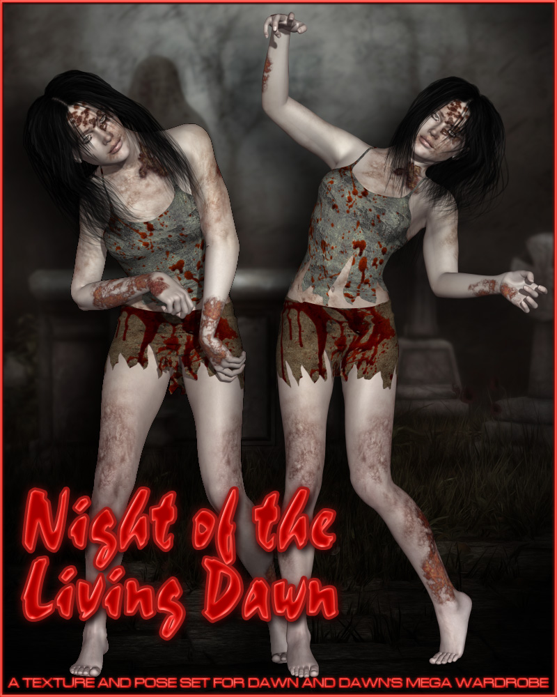 VYK_Night of the Living Dawn