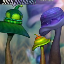 Imaginations Backgrounds & PNGs image 7