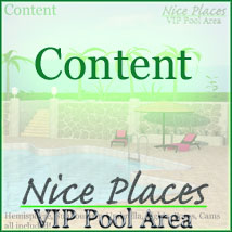 Nice Places - VIP Pool Area by 3-D-C image 3