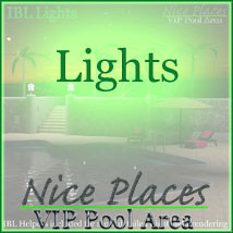 Nice Places - VIP Pool Area by 3-D-C image 4