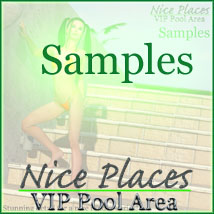 Nice Places - VIP Pool Area by 3-D-C image 5