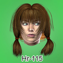 Hr-115 3D Figure Essentials ali