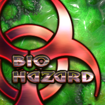 BioHazard special effects elements 2D Graphics TheToyman