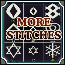 Dynamic Stitches Vol. 1 image 2