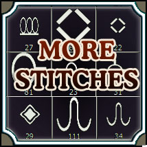 Dynamic Stitches Vol. 1 image 3