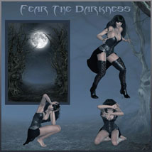 Fear The Darkness image 1