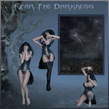 Fear The Darkness image 2