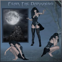 Fear The Darkness image 3