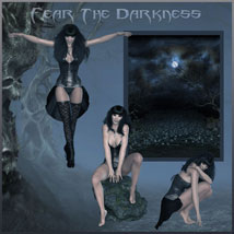 Fear The Darkness image 4