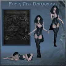 Fear The Darkness image 5