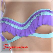 Sexy Ruffles by -supernova-