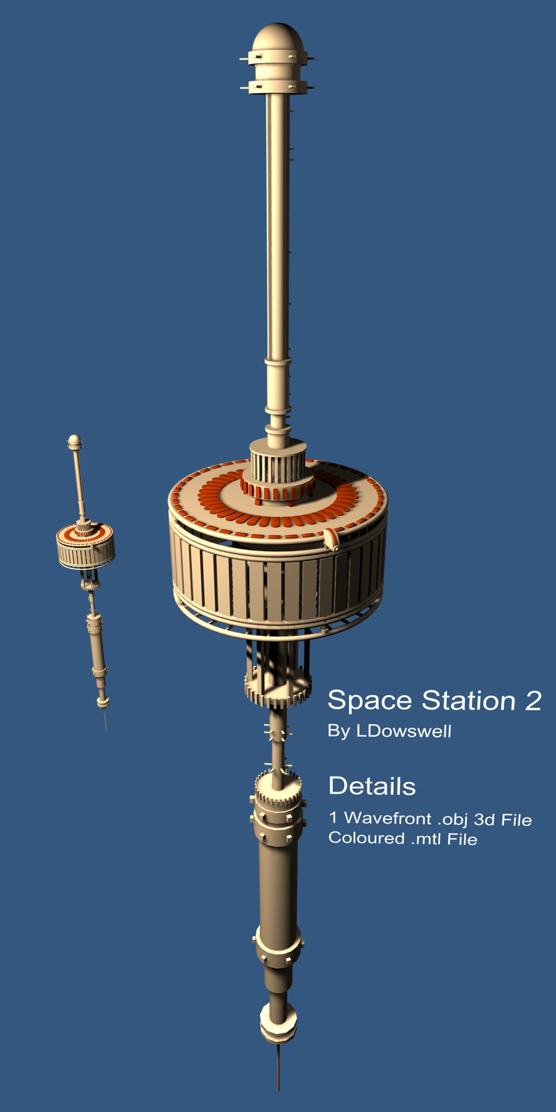 Space Station 2