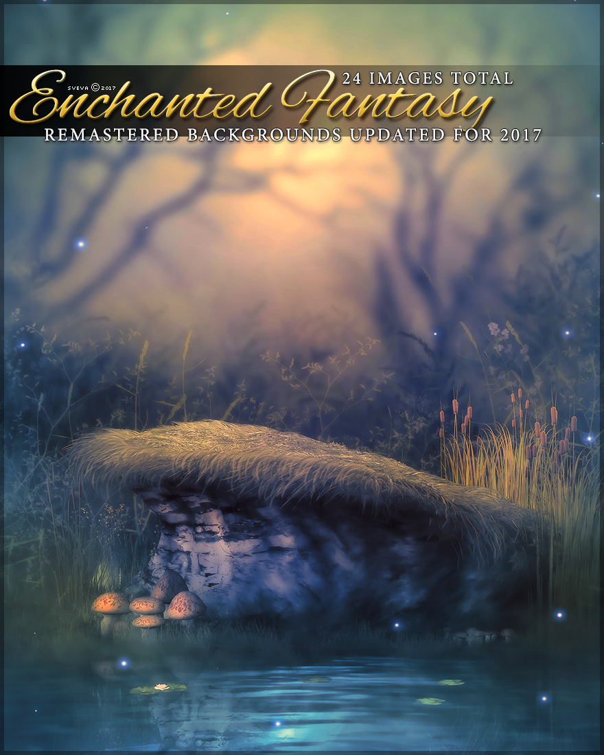 Enchanted Fantasy Remastered