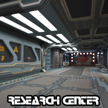 AJ Research Center by -AppleJack-