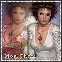 Mon Cheri VI Clothing Themed sandra_bonello