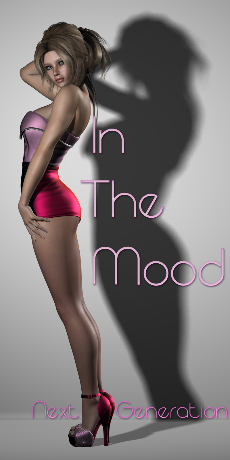 In The Mood - Next Generation