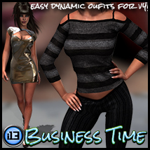 i13 BUSINESS Time Software Themed Clothing ironman13