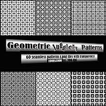 Geometric Juggler s Patterns 2D RajRaja