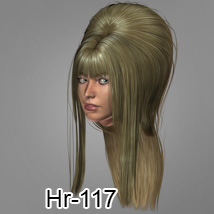 Hr-117 3D Figure Essentials ali