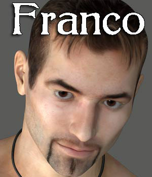 Phx Franco For M4 by Phoenix1966