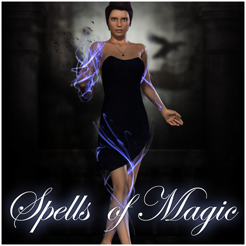 Spells of Magic V4