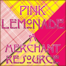 Pink Lemonade : A Merchant Resource 2D hotlilme74