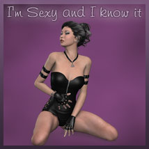 I'm sexy and I know it image 3