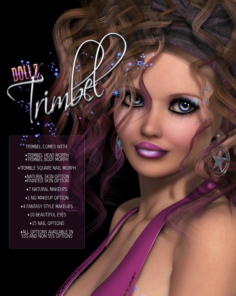 Dollz Trimbel