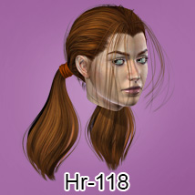Hr-118 3D Figure Essentials ali