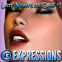 i13 Late Nights at CLUB 9 EXPRESSIONS image 5
