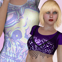Cool - Simple T Shirt II Themed Clothing kaleya