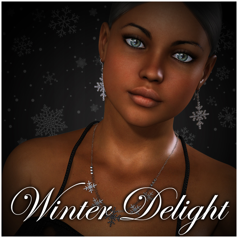 Winter Delight for V4