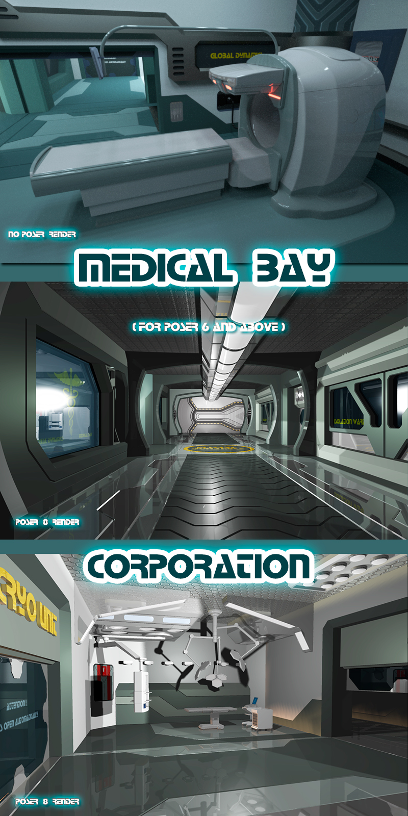 AJ Medical Bay