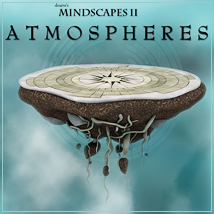 doarte's MINDSCAPES II ATMOSPHERES 2D And/Or Merchant Resources doarte