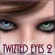 Twizted Eyes 2 2D Graphics TwiztedMetal