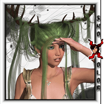 ShoXoloR for Fawn Hair Hair ShoxDesign