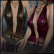 Allure for Attraction image 1