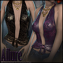 Allure for Attraction image 2