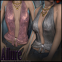 Allure for Attraction image 4