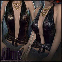 Allure for Attraction image 5