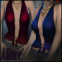 Allure for Attraction image 6