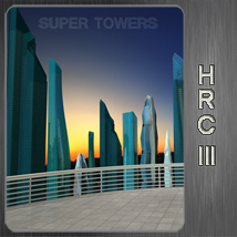 hrc lll super towers image 2