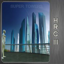 hrc lll super towers image 3